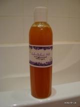 Натуральные шампуни и жидкое мыло